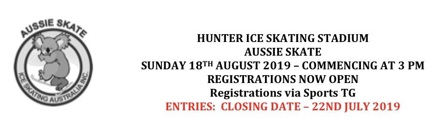 Aussie Skate