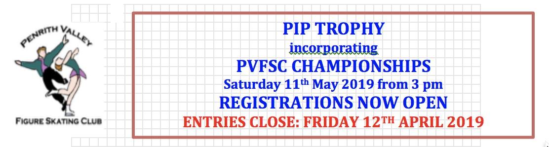 PIP Trophy & PVFSC Championships